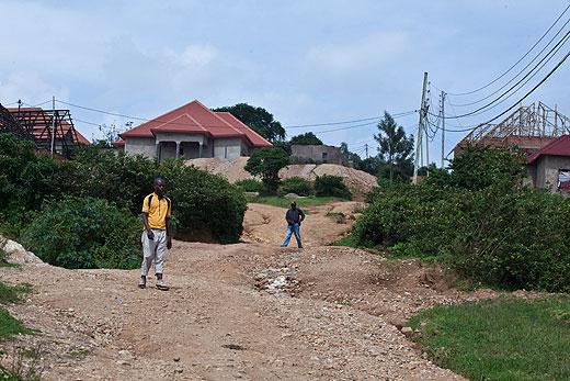 Hamwe mu hashakishwa n'Uruganda Ruliba Clays Ltd