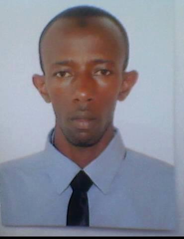 Omar Leo bivugwa ko yaburiwe irengero