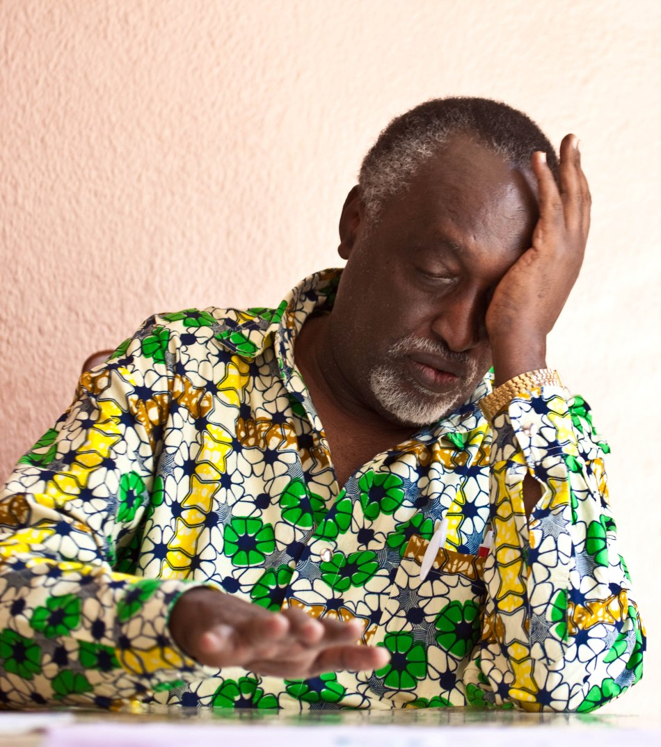 Mzee Tito Rutaremara avuga bimwe mubyagoye ubuzima bwe bwa Politike