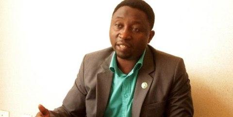 Frank Habineza, Umuyobozi wa DGPR