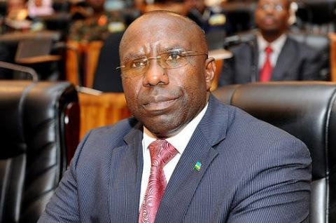Dr. Pierre Damien Habumuremyi