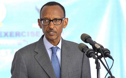 Perezida  Paul Kagame ntaremeza ko ashaka gukomeza kuyobora nyuma ya manda ye ya nyuma