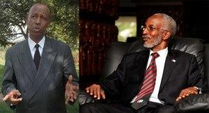 Amb. Mutaboba arahakana guhatwa ibibazo n'inzego zibishinzwe naho Ngarambe Francois(Ibumoso) arahakana guhamagaza abanyapolitike