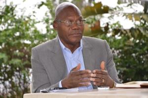 Dr Iyamuremye asobanukiwe cyane ibijyanye n'imitegekere y'u Rwanda